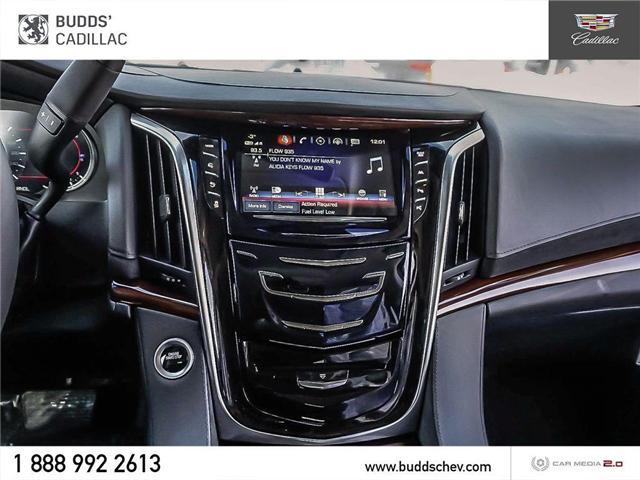2019 Cadillac Escalade Premium Luxury (Stk: ES9044) in Oakville - Image 10 of 25