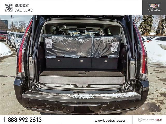 2019 Cadillac Escalade Premium Luxury (Stk: ES9044) in Oakville - Image 19 of 25