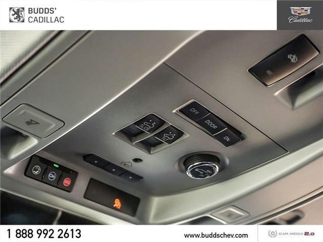2019 Cadillac Escalade Premium Luxury (Stk: ES9044) in Oakville - Image 23 of 25