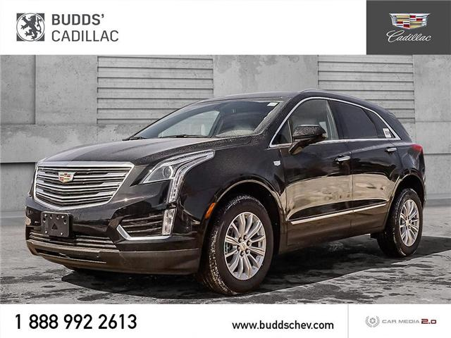 2019 Cadillac XT5 Base (Stk: XT9053) in Oakville - Image 1 of 25