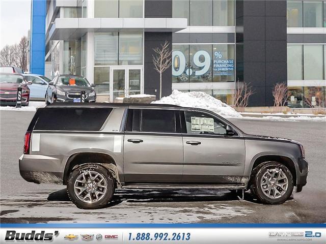 2019 GMC Yukon XL SLT (Stk: YK9010) in Oakville - Image 5 of 24