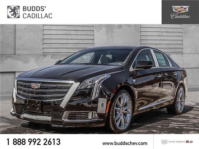 2019 Cadillac XTS Premium Luxury (Stk: XS9002) in Oakville - Image 1 of 25