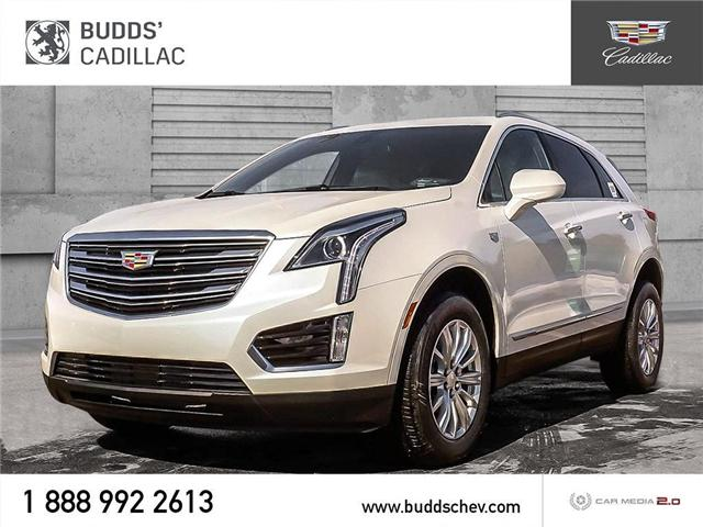 2019 Cadillac XT5 Base (Stk: XT9126) in Oakville - Image 1 of 25