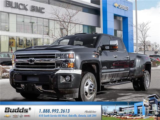 2019 Chevrolet Silverado 3500HD High Country (Stk: SV9050) in Oakville - Image 1 of 25