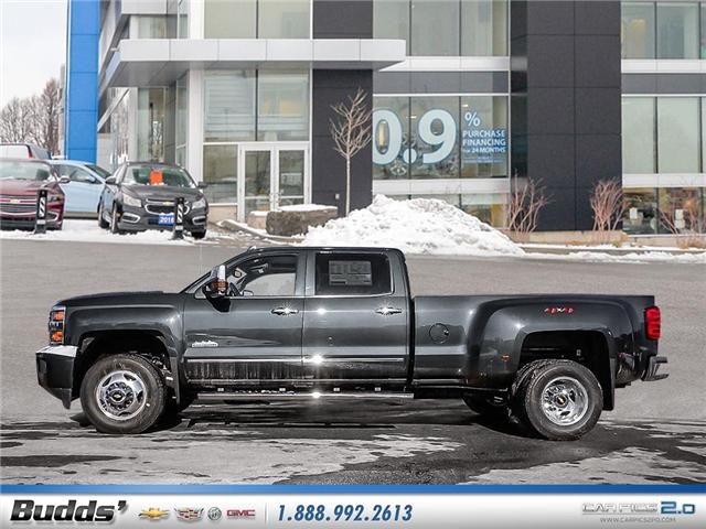 2019 Chevrolet Silverado 3500HD High Country (Stk: SV9050) in Oakville - Image 2 of 25