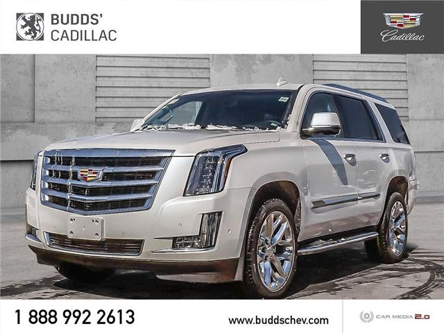 2019 Cadillac Escalade Luxury (Stk: ES9057) in Oakville - Image 1 of 25