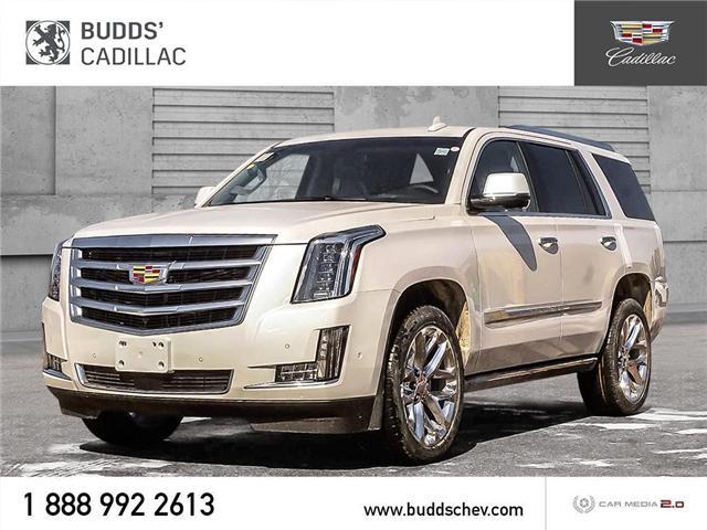 2019 Cadillac Escalade Premium Luxury (Stk: ES9054) in Oakville - Image 1 of 25