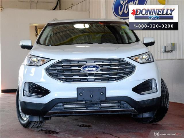 2019 Ford Edge SEL (Stk: DS466) in Ottawa - Image 2 of 27
