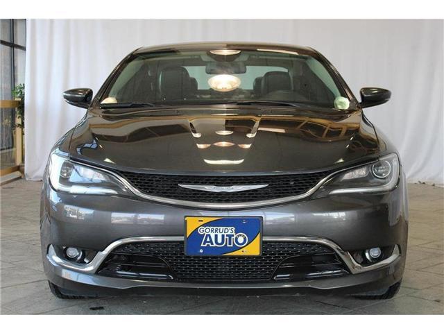 2015 Chrysler 200 C (Stk: 628141) in Milton - Image 2 of 43