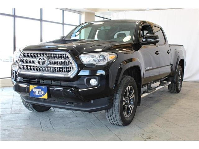 2016 Toyota Tacoma TRD Sport (Stk: 005613) in Milton - Image 2 of 42