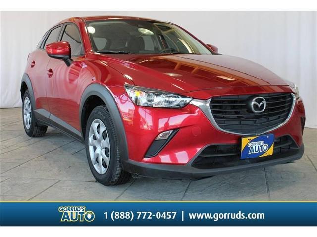 2018 Mazda CX-3 GX (Stk: 311315) in Milton - Image 1 of 42