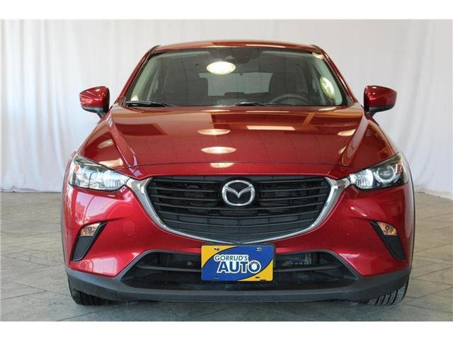 2018 Mazda CX-3 GX (Stk: 311315) in Milton - Image 2 of 42