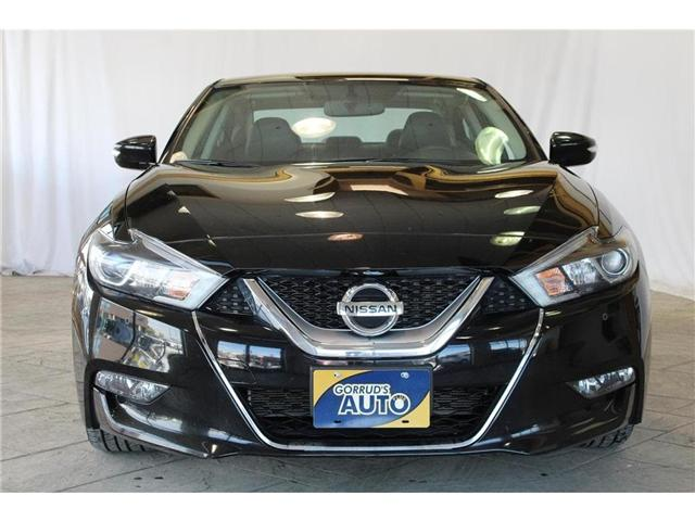 2017 Nissan Maxima  (Stk: 408004) in Milton - Image 2 of 41