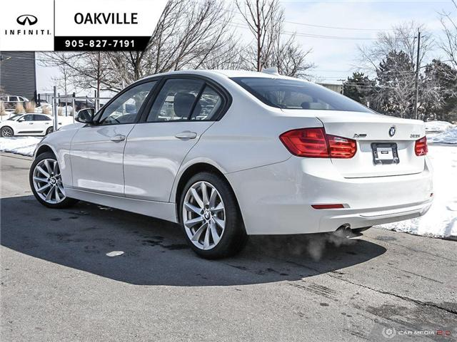 2013 BMW 320i xDrive (Stk: Q19085A) in Oakville - Image 4 of 27