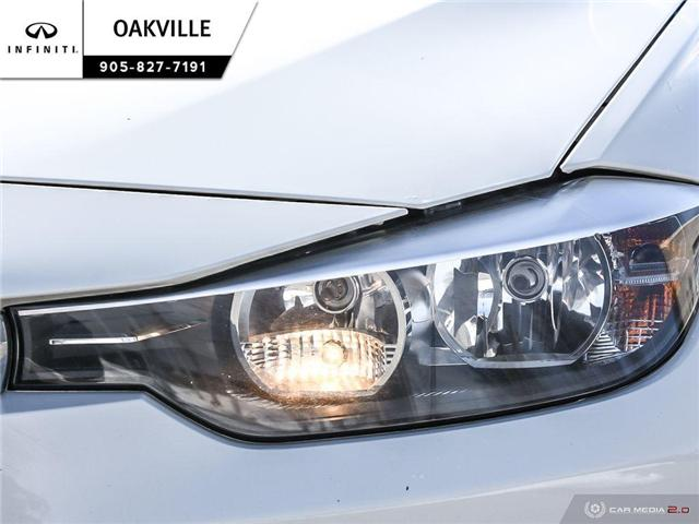 2013 BMW 320i xDrive (Stk: Q19085A) in Oakville - Image 10 of 27