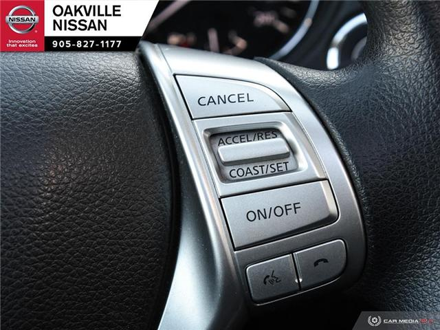 2016 Nissan Rogue SV (Stk: NP19000) in Oakville - Image 18 of 27
