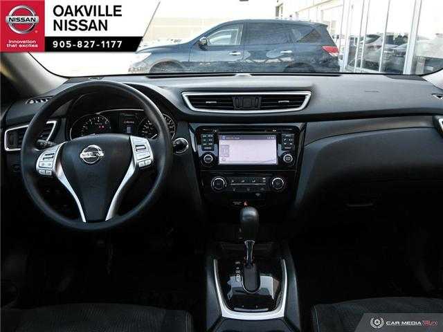 2016 Nissan Rogue SV (Stk: NP19000) in Oakville - Image 25 of 27