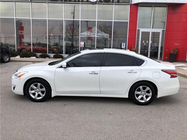 2015 Nissan Altima 2.5 SL (Stk: Y4018A) in Burlington - Image 2 of 18