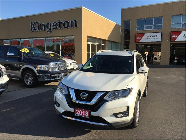 2018 Nissan Rogue  (Stk: 18P279) in Kingston - Image 2 of 25