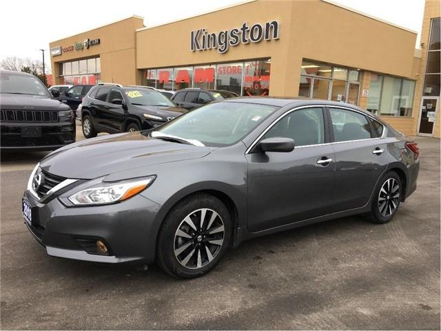 2018 Nissan Altima  (Stk: 18P342) in Kingston - Image 2 of 20