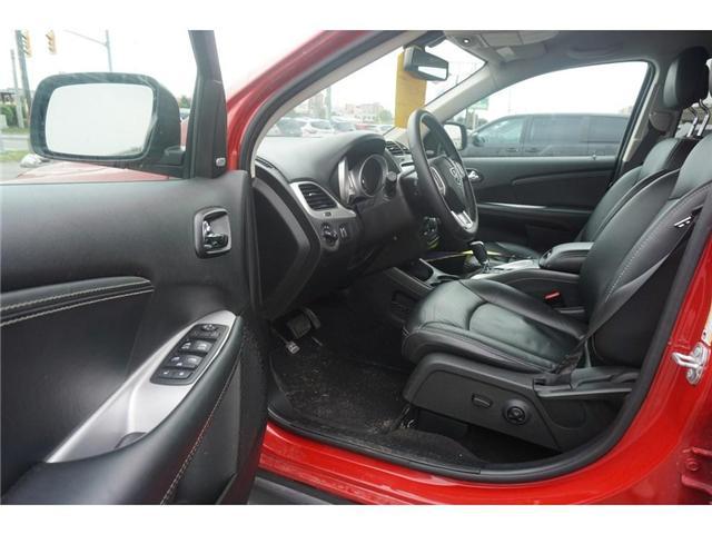 2018 Dodge Journey GT (Stk: 18A168) in Kingston - Image 5 of 22
