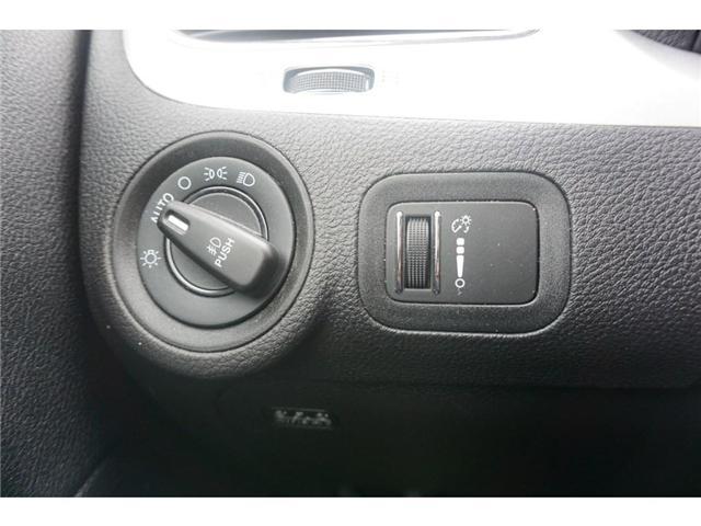 2018 Dodge Journey GT (Stk: 18A168) in Kingston - Image 8 of 22
