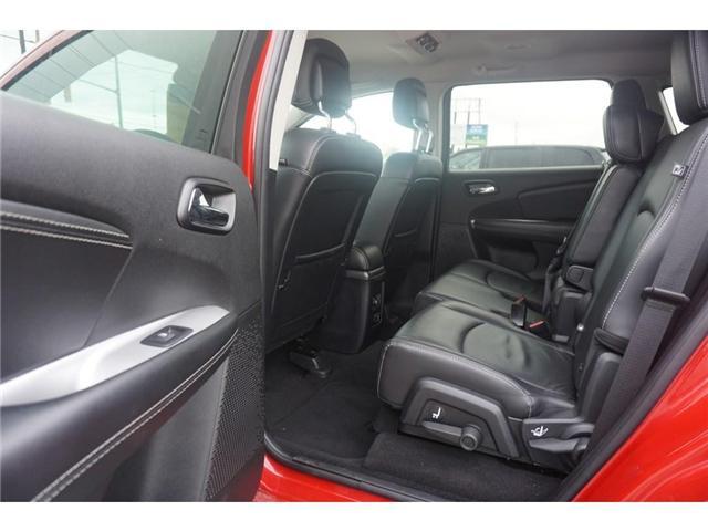 2018 Dodge Journey GT (Stk: 18A168) in Kingston - Image 13 of 22