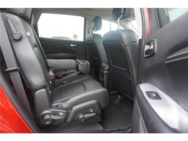 2018 Dodge Journey GT (Stk: 18A168) in Kingston - Image 15 of 22