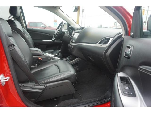 2018 Dodge Journey GT (Stk: 18A168) in Kingston - Image 16 of 22