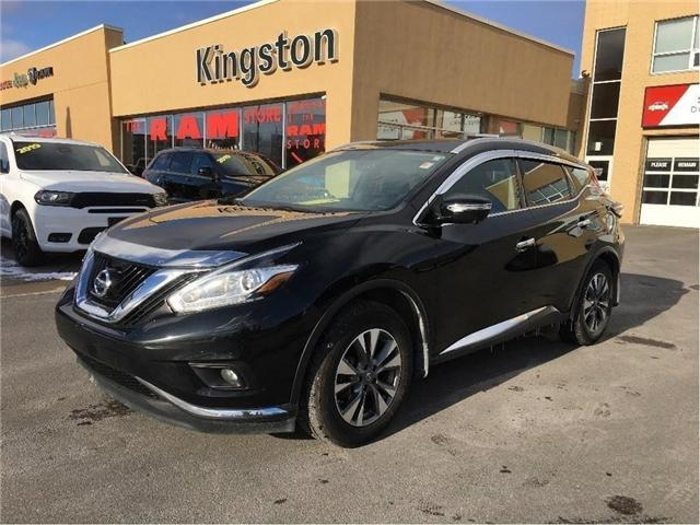 2015 Nissan Murano  (Stk: 18A058A) in Kingston - Image 2 of 18