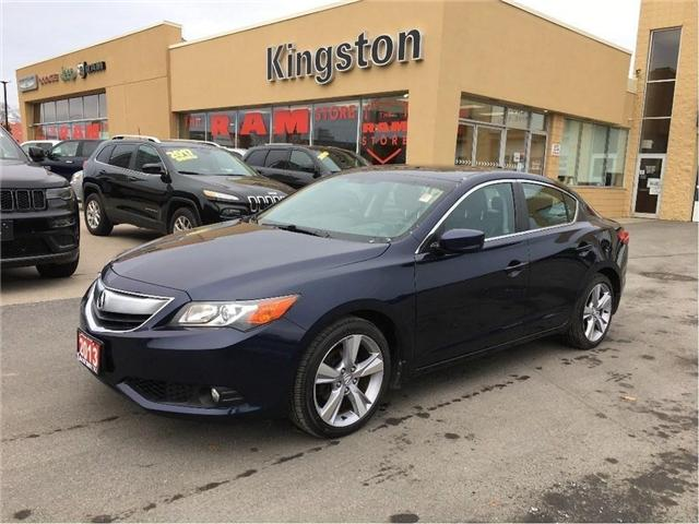 2013 Acura ILX Base (Stk: 18P261A) in Kingston - Image 2 of 19