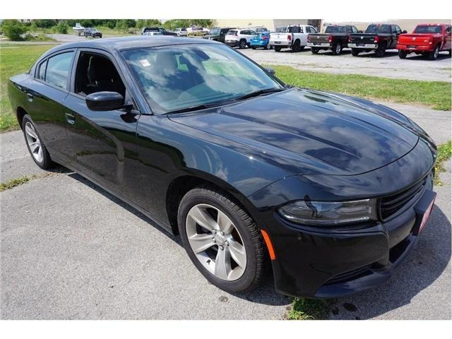2017 Dodge Charger SXT (Stk: 18A042) in Kingston - Image 1 of 22