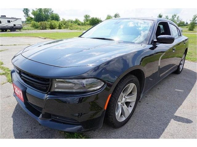 2017 Dodge Charger SXT (Stk: 18A042) in Kingston - Image 2 of 22