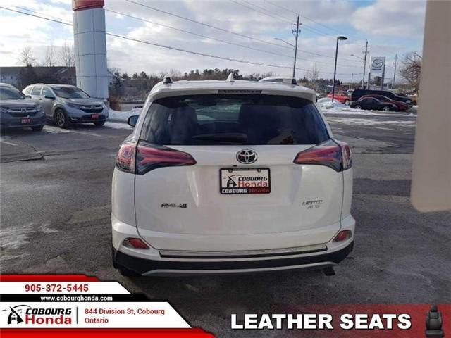 2018 Toyota RAV4 Limited (Stk: STK697452) in Cobourg - Image 6 of 22