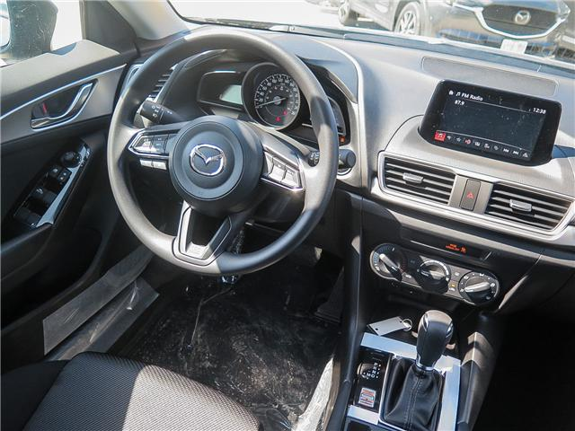 2018 Mazda Mazda3 GX (Stk: A6116) in Waterloo - Image 15 of 22
