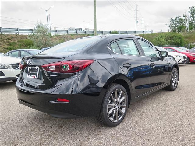 2018 Mazda Mazda3 GT (Stk: A6288) in Waterloo - Image 4 of 17