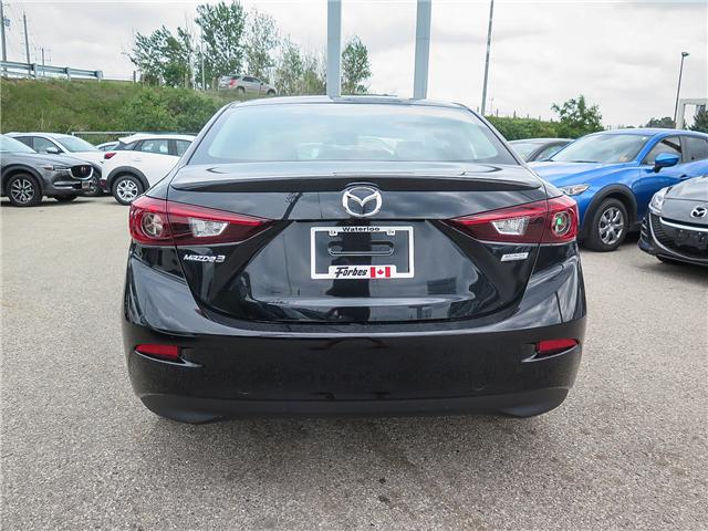 2018 Mazda Mazda3 GT (Stk: A6288) in Waterloo - Image 5 of 17