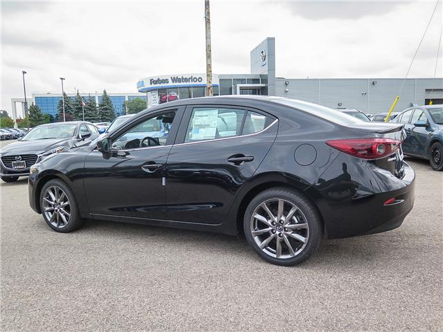2018 Mazda Mazda3 GT (Stk: A6288) in Waterloo - Image 6 of 17