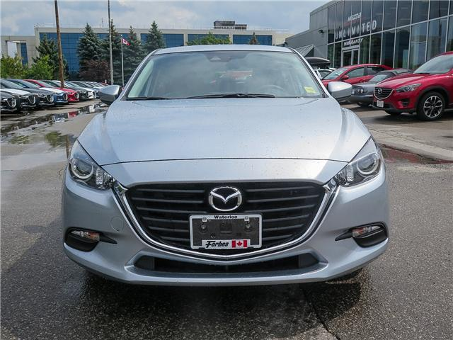 2018 Mazda Mazda3 GX (Stk: A6301) in Waterloo - Image 2 of 20