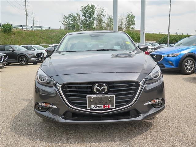 2018 Mazda Mazda3 GT (Stk: A6321) in Waterloo - Image 2 of 19