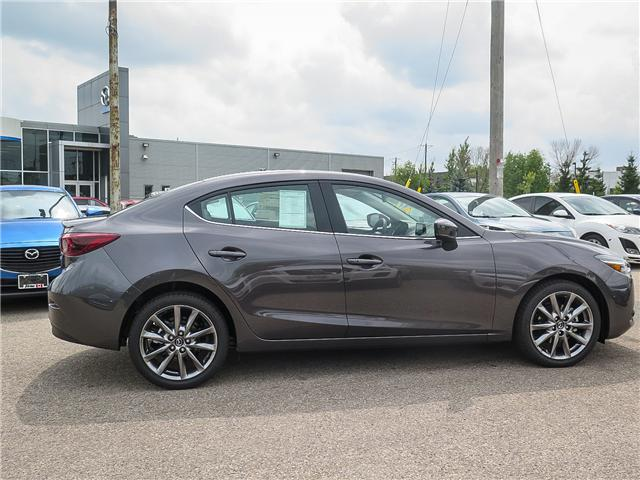 2018 Mazda Mazda3 GT (Stk: A6321) in Waterloo - Image 4 of 19