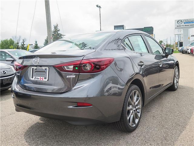 2018 Mazda Mazda3 GT (Stk: A6321) in Waterloo - Image 5 of 19
