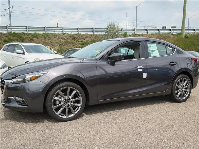 2018 Mazda Mazda3 GT (Stk: A6321) in Waterloo - Image 8 of 19