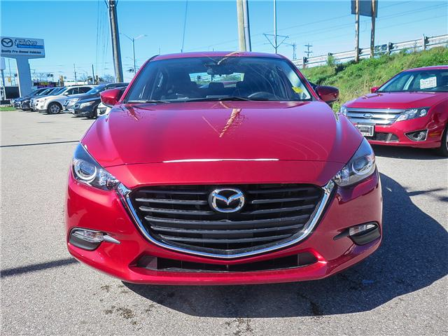 2018 Mazda Mazda3  (Stk: A6375) in Waterloo - Image 2 of 15