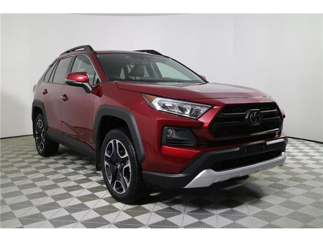 2019 Toyota RAV4 Trail (Stk: 290918) in Markham - Image 1 of 27