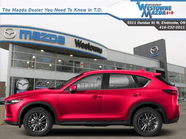 2019 Mazda CX-5 GS (Stk: 15527) in Etobicoke - Image 1 of 1