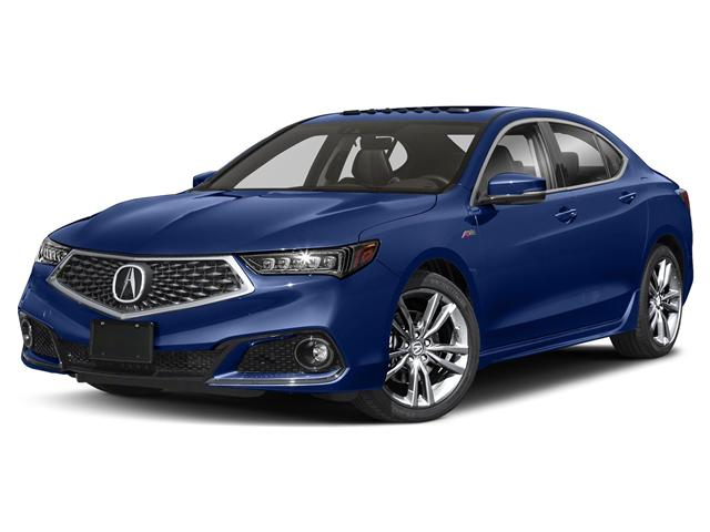 2019 Acura TLX Tech A-Spec (Stk: AT445) in Pickering - Image 1 of 9
