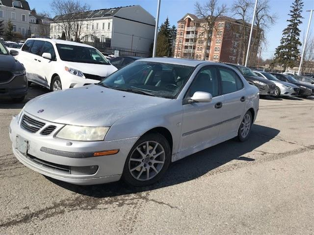 2004 Saab 9-3 Arc (Stk: 18-1058AA) in Richmond Hill - Image 1 of 1