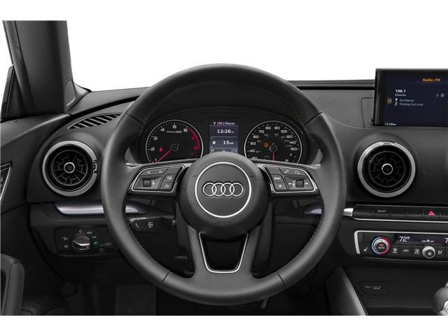 2018 Audi A3 2.0T Technik (Stk: P2472A) in Cambridge - Image 4 of 9