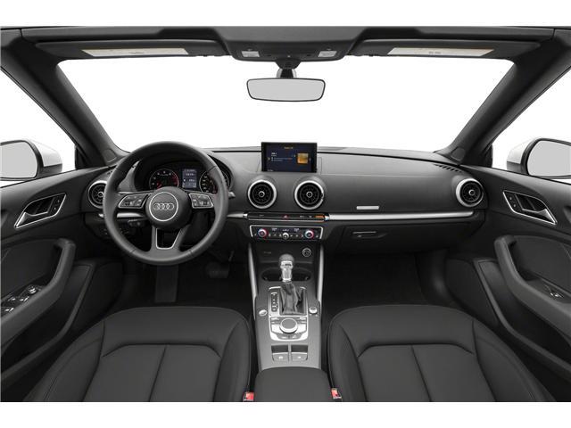 2018 Audi A3 2.0T Technik (Stk: P2472A) in Cambridge - Image 5 of 9